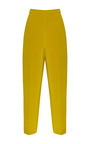 Cady Midi Trousers by BARBARA CASASOLA for Preorder on Moda Operandi