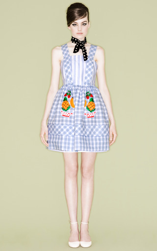 Dorothy Dress by VIVETTA for Preorder on Moda Operandi