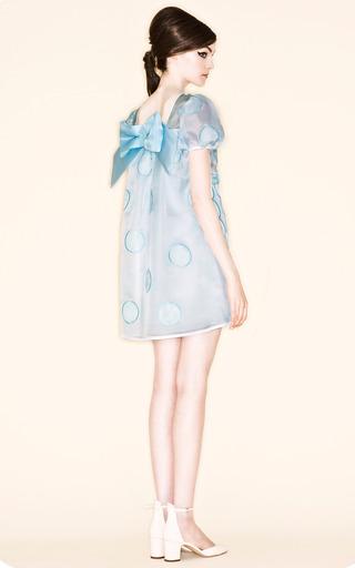 Rosi Dress by VIVETTA for Preorder on Moda Operandi