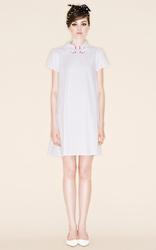 Sandrino Dress by VIVETTA for Preorder on Moda Operandi