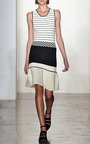Sylvana Knit Dress by TIMO WEILAND for Preorder on Moda Operandi