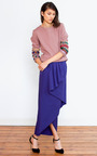 Couture Skirt by ISA ARFEN for Preorder on Moda Operandi