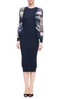 Loose Knit Cardigan by RODARTE Now Available on Moda Operandi
