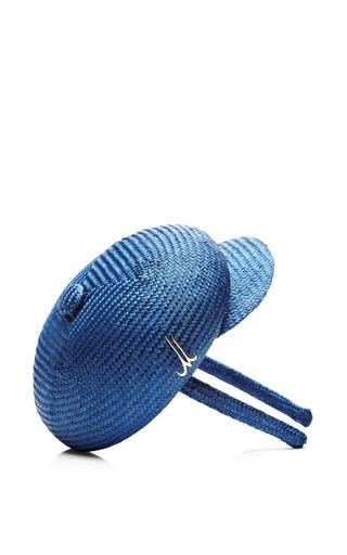 Alice Mini Hat Headband by MUHLBAUER Now Available on Moda Operandi
