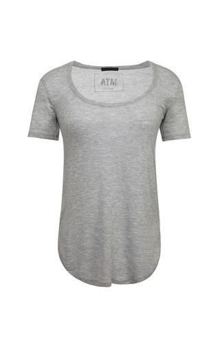 Classic T Shirt by ATM Now Available on Moda Operandi