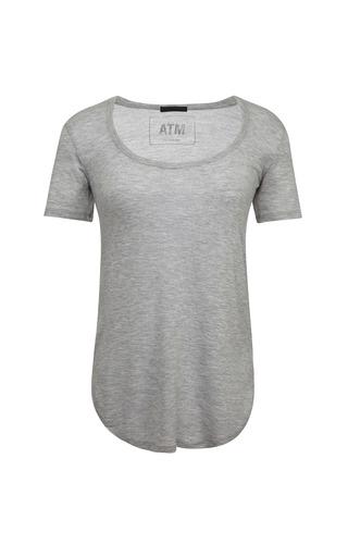 Medium atm dark grey classic t shirt