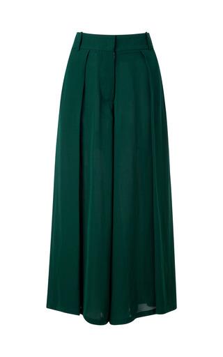 Medium Length Culottes by A.W.A.K.E. for Preorder on Moda Operandi