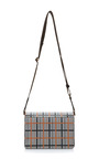 Printed Leather Shoulder Bag by MARNI Now Available on Moda Operandi