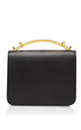 Small Leather Camera Case Bag by MARNI Now Available on Moda Operandi
