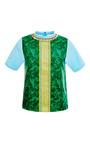 Jade Embellished T Shirt by BETINA Now Available on Moda Operandi