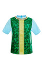 Jade Embellished T Shirt by BETINA Now Available on Moda Operandi