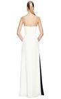 Giulietta Strapless Gown by GIULIETTA for Preorder on Moda Operandi