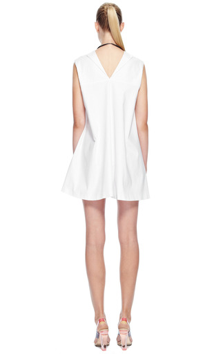 Marianna Cimini Bicolor Ballerina Dress by MARIANNA CIMINI for Preorder on Moda Operandi