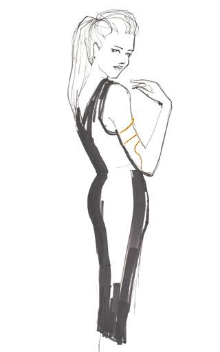 Nereus Bracelet by PAULA MENDOZA for Preorder on Moda Operandi