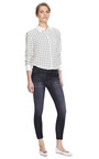The Stiletto Skinny Jeans by CURRENT/ELLIOTT Now Available on Moda Operandi