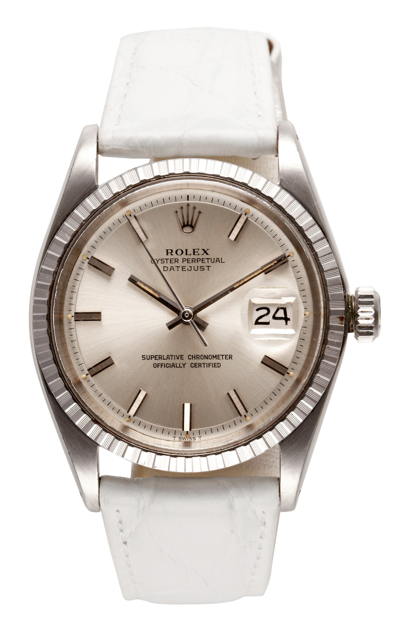 Vintage stainless steel rolex oyster perpetual moda operandi for Vintage rolex oyster