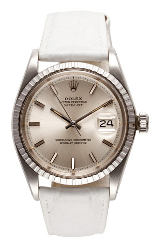 Medium vintage rolex watches white vintage stainless steel rolex oyster perpetual datejust