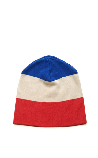 Medium kule stripe thor beanie