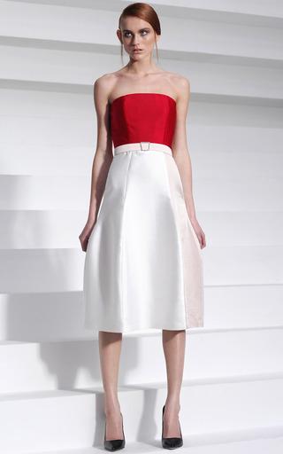 Anya Dress by ALEXANDR KONDAKOV for Preorder on Moda Operandi