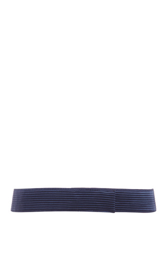 Navy Belt by ALEXANDR KONDAKOV for Preorder on Moda Operandi