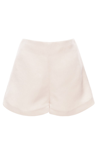 Medium esme vie pink bridal blush shorts