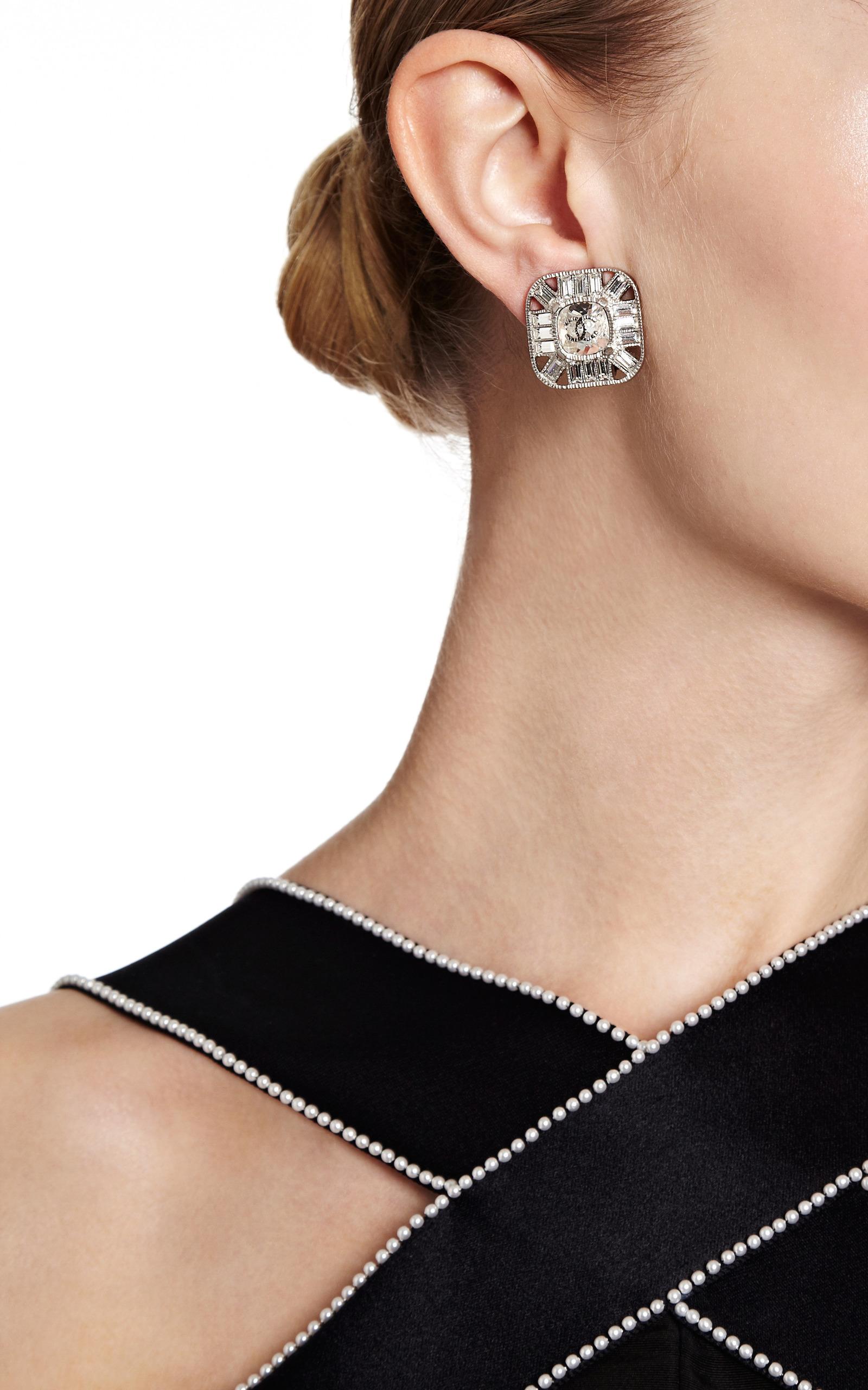 Earrings  Diamond Pearl and More  Hudsons Bay