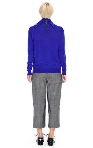 Pullover With Zip Bandana by ALEXANDER WANG for Preorder on Moda Operandi