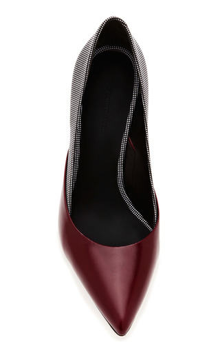 Cisely Pump by ALEXANDER WANG for Preorder on Moda Operandi