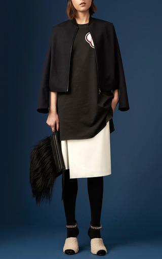 Small East West Depeche Clutch by 3.1 PHILLIP LIM for Preorder on Moda Operandi