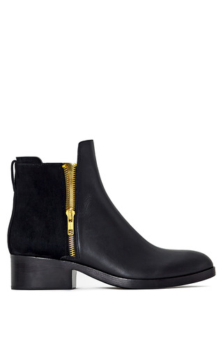 Medium 3 1 phillip lim black alexa boot