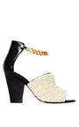 Berlin Chain Ankle Strap High Heel by 3.1 PHILLIP LIM for Preorder on Moda Operandi