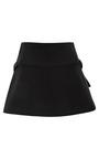 Keaton Military Mini Skirt by OPENING CEREMONY for Preorder on Moda Operandi