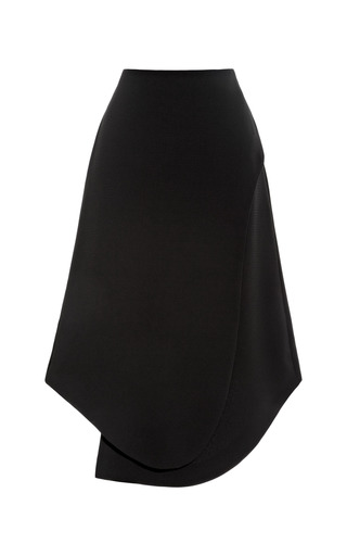 Medium opening ceremony black black theroux keyhole skirt