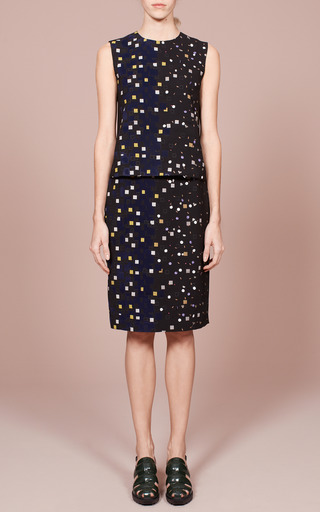 Embellished Collision Skirt by OPENING CEREMONY for Preorder on Moda Operandi
