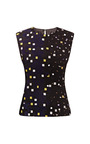 Embellished Collision Tank by OPENING CEREMONY for Preorder on Moda Operandi
