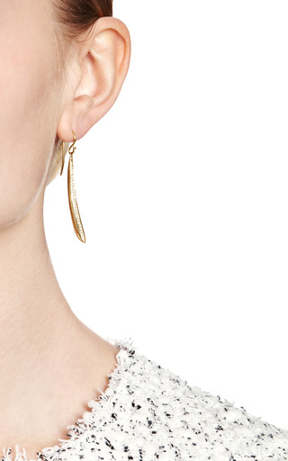 Mandible Earring by COLéOPTèRE for Preorder on Moda Operandi
