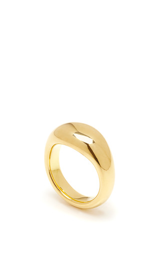 Thorax Ring by COLéOPTèRE for Preorder on Moda Operandi