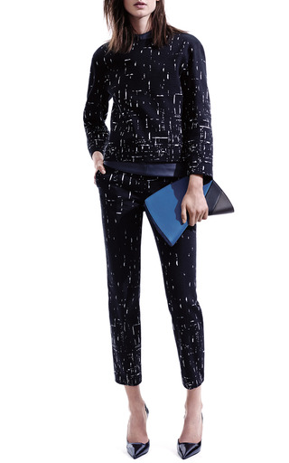 Carolyn Pump by NARCISO RODRIGUEZ for Preorder on Moda Operandi