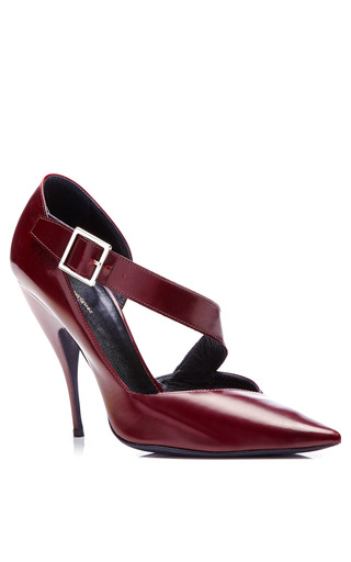 Julianna Pump by NARCISO RODRIGUEZ for Preorder on Moda Operandi