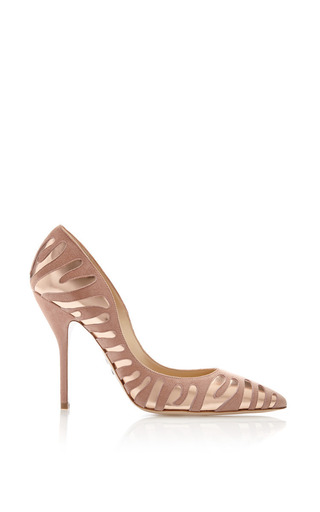Medium paul andrew nude mo excluisve tigrado pump