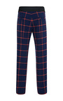 Plaid Suiting Cropped Trousers by THAKOON ADDITION for Preorder on Moda Operandi