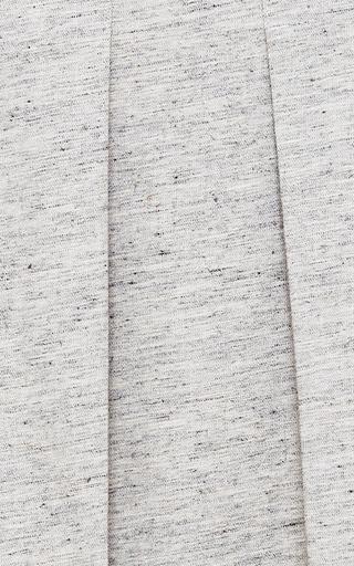 Box Pleat Skirt by DEREK LAM 10 CROSBY Now Available on Moda Operandi