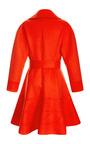 Dress Coat With Full Skirt by J. MENDEL for Preorder on Moda Operandi
