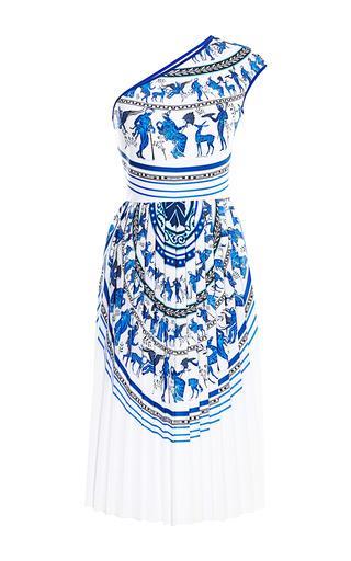 Medium clover canyon multi corinthian vase dress
