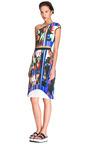 Grecian Bouquet Skirt by CLOVER CANYON for Preorder on Moda Operandi