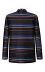 Woven Stripes Relaxed Blazer by SUNO for Preorder on Moda Operandi