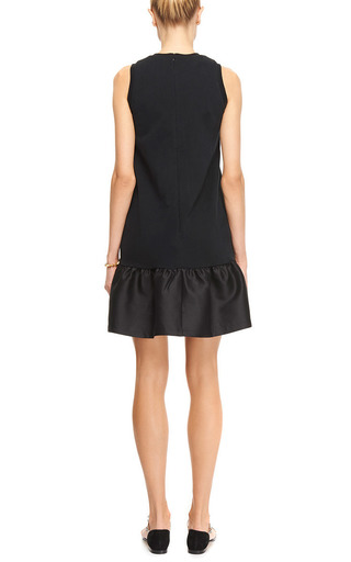 Audra Ruffled Hem Dress by MOTHER OF PEARL Now Available on Moda Operandi