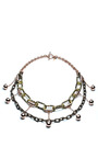 Eddie Borgo Vanguard Necklace by VINTAGE VANGUARD for Preorder on Moda Operandi
