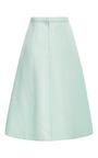 Simona Jacquard Full Skirt by TIBI for Preorder on Moda Operandi