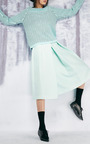 Simona Jacquard Full Skirt by TIBI for Preorder on Moda Operandi